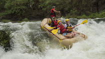 Private White Water Rafting Class 3 and 4 in Río Tenorio, Liberia, White Water Rafting & ...