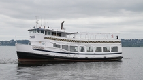 Bootstour auf Lake Washington ab Kirkland, Seattle, Day Cruises