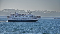 Cruzeiro pelo Porto de Seattle, Seattle, Day Cruises