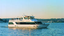 Lake Union Cruise from Seattle, Seattle, Helicopter Tours