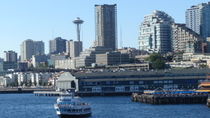 Seattle Locks-Bootstour, Seattle, Day Cruises