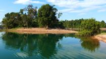 Private Day Trip to Nam Ngum Lake, Vientiane, Private Sightseeing Tours