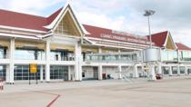 Private Departure Transfer: From Hotel in Luang Prabang to Airport, Luang Prabang