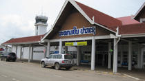 Private Departure Transfer: From Hotel in Pakse to Airport, Pakse, Airport & Ground Transfers