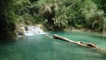 Private Tour: Kuangsi Waterfall from Luang Prabang, Luang Prabang, Private Day Trips
