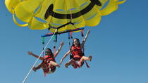 Shell Island Parasail and Souvenir Package, Panama City Beach, Parasailing & Paragliding