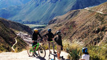 Bike Tour to Moray and Salt Mines from Ollantaytambo, Sacred Valley, Bike & Mountain Bike Tours