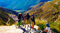Bike Tour to Moray and Salt Mines from Ollantaytambo, Sacred Valley, 4WD, ATV & Off-Road Tours