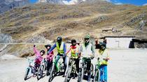 Biking and Walking Tour to Machu Picchu from Ollantaytambo, Sacred Valley, Bike & Mountain Bike...