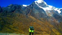 Biking and Walking Tour to Machu Picchu from Ollantaytambo, Heiliges Tal der Inka