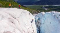 Exit Glacier Ice Climbing Trip, Anchorage, Hiking & Camping