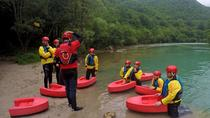 Hydrospeed tour on the Neretva river, Sarajevo, Nature & Wildlife