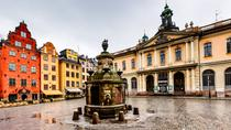 Stockholm City Tour: In the Footsteps of Alfred Nobel, Stockholm, null