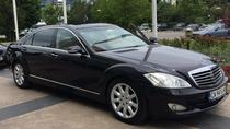 Luxury Sofia Airport Transfer, Sofia, Airport & Ground Transfers