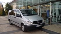 Minibus Airport Transfer, Sofia, Airport & Ground Transfers