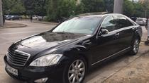 Pemium luxury car with personal chauffeur for 8 hours, Sofia, Airport & Ground Transfers