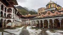 Rila Monastery tour, Sofia, Private Sightseeing Tours
