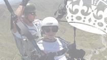 Tandem Paragliding in Mendoza, Mendoza, Adrenaline & Extreme