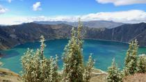 16-Day Ecuador Complete Adventure Tour: Andes, Amazon & Gapalagos, Quito, 4WD, ATV & Off-Road Tours