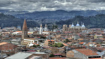 2 DAY CUENCA & HACIENDA LA DANESA, Guayaquil, Private Sightseeing Tours