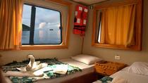 4 or 8-Days Galapagos Island Fragata Cruise