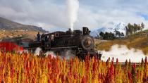 5 DAY TRAIN OF WONDERS, Quito, Multi-day Tours