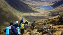 6-Day Ecuadorian Andes Hiking Tour from Quito, Quito, Multi-day Tours