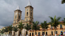 8 Day City Trips South Colombia, Bogotá, Multi-day Tours