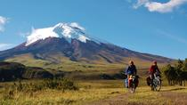 Cotopaxi Hiking and Biking Day Tour from Quito, Quito, Private Sightseeing Tours