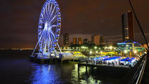 GUAYAQUIL BY NIGHT TOUR, Guayaquil, Night Tours
