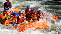 Private Banos from Quito with White-Water Rafting, Quito, 4WD, ATV & Off-Road Tours