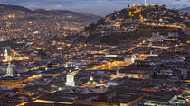 Private Day Tour: Quito Historical Center, Equator Line and Pululahua Crater, Quito, City Tours