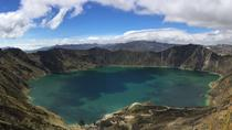 QUILOTOA PRIVATE DAY TOUR, Quito, Private Sightseeing Tours