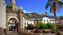 Quito City Tour and Papallacta Hot Springs, Quito, Private Day Trips