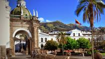 Shared Day Tour: Quito Historical Center, Equator Line and Intiñan Museum, Quito, Private ...