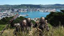 Wellington's Lord of the Rings Locations Tour including Lunch, Wellington