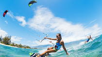 Kiteboarding Lessons in Athens, アテネ
