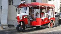 3 Hr City Tuk Tuk Tour of Lisbon, Lisbon, Walking Tours