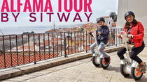 Alfama Tour by Sitway in Lisbon, Lisbon, City Tours