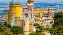 Full Day Sintra - Cascais Tour from Lisbon, Lisbon, Full-day Tours