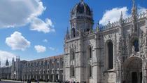 Historic Lisbon Tuk Tuk Tour, Lisbon, Tuk Tuk Tours