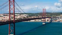 Lisbon Riverside and Cristo Rei Tuk Tuk Tour, Lisbon, Bike & Mountain Bike Tours