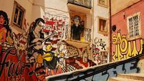 Lisbon Street Art Tour Tuk Tuk Tour, Lisbon, Tuk Tuk Tours