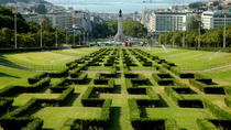 Lisbon Viewpoints Tuk Tuk Tour, Lisbon, Private Tours