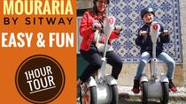 Mouraria Tour by Sitway in Lisbon, Lisbon, Vespa, Scooter & Moped Tours