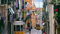 Romantic Lisbon Tuk Tuk Tour, Lisbon, Private Sightseeing Tours