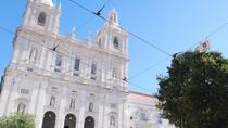 Typical Lisbon Tuk Tuk Tour, Lisbon, Sailing Trips