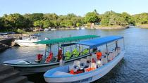 Boat Ride Tour in the Nicaragua Lake, Granada, Half-day Tours