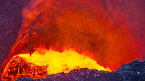Lava tour Masaya Volcano, Managua, Walking Tours