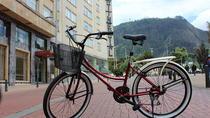 2-Day Bike Rental in Bogotá , Bogotá, Bike & Mountain Bike Tours
